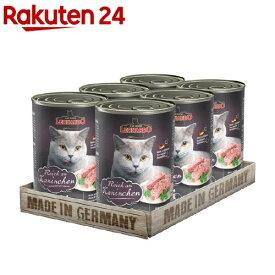 レオナルド 豊富なウサギ肉(400g*6個入)