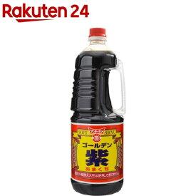 フンドーキン ゴールデン 紫 醤油 あまくち(1.8L)【spts4】【フンドーキン】