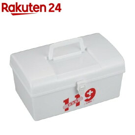 FIRST AID 救急箱 119 Lサイズ(1コ入)【KENPO_10】【KENPO_13】