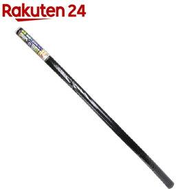ダイオグローバルネット 20メッシュ ブラック 145cm*2.5m(1コ入)【ダイオ化成】