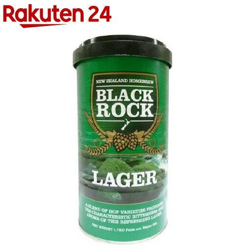 ブラックロック ラガー(1700g)【ブラックロック】