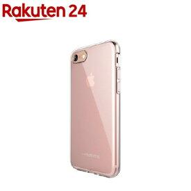 5ba4f2161d モトモ iPhone7 イノTPUクリア ローズゴールド MT8923i7(1コ入)【モトモ(