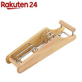 MY FAVORITE 木製包丁スタンド AP-0520(1コ入)【貝印】