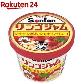 Fカップ リンゴジャム シナモン入り(135g)