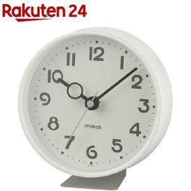 ノア精密 MAG置掛両用時計 フックプット W-752 WH-Z(1個)【ノア精密】