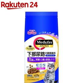 メディファス 11歳から チキン味(250g*6袋)【メディファス】[キャットフード]