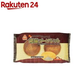 サンコー 胡麻ゴーフレット(8枚入)