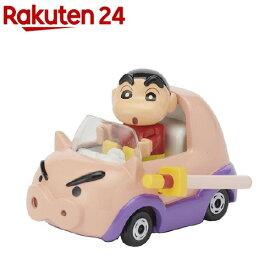 トミカ ドリームトミカ ライドオン R06 クレヨンしんちゃん×ぶりぶりざえもんカー(1セット)【トミカ】