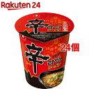 辛 カップラーメン(24コ)