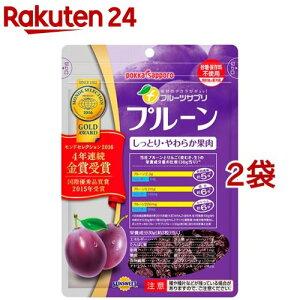 サンスウィート フルーツサプリ プルーン(70g*2コセット)【サンスウィート】