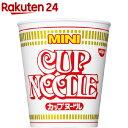 日清 カップヌードル ミニ(36g*15食入)【カップヌードル】