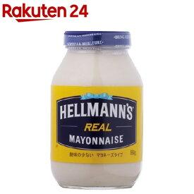ヘルマン リアルマヨネーズ(860g)