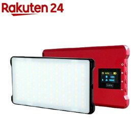 LPL LEDスタイリッシュライト レッド VL-SX120R L26727(1個)
