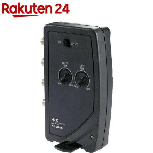 UHF・BS・CSテレビ・レコーダー ブースター 30dB型 UBCTRW30-P(1セット)