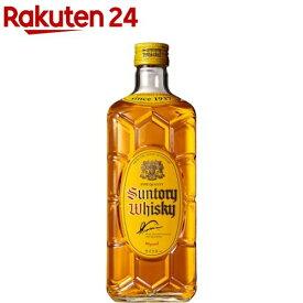 サントリー ウイスキー 角瓶(700ml)【角瓶】