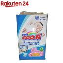 グーン はじめての肌着 生まれてすぐの赤ちゃん用(36枚入)【KENPO_09】【KENPO_12】【グーン(GOO.N)】[おむつ トイレ …