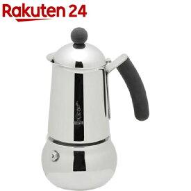 直火式コーヒーメーカー CLASS 4cup用 4642(1台)【BIALETTI(ビアレッティ)】
