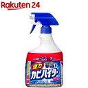 強力カビハイター お風呂用カビ取り剤 スプレー 特大(1000ml)【ハイター】