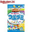 春日井製菓 つぶグミ ソーダ(85g)【つぶグミ】
