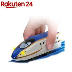 テコロジープラレール TP-06 E7系新幹線(1コ入)【プラレール】
