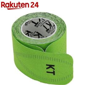 KTテープ プロ ロールタイプ(15枚入)【KTテープ(KT TAPE)】