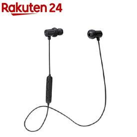 エレコム Bluetooth ワイヤレスヘッドホン LBT-HPC21MPBK(1コ)【エレコム(ELECOM)】