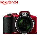ニコン デジタルカメラ クールピクス B600 レッド(1台)【クールピクス(COOLPIX)】