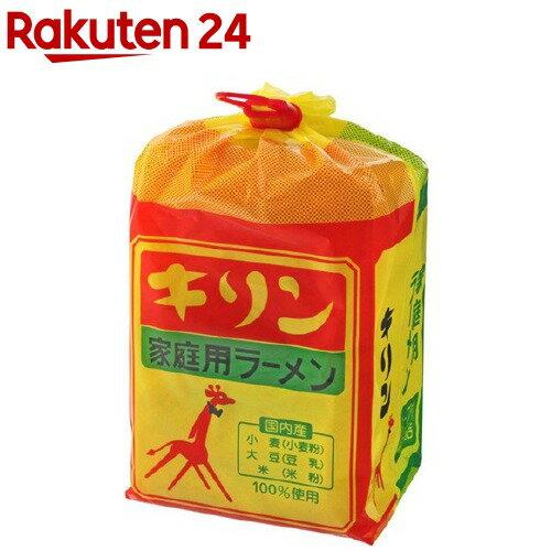 キリンラーメン しょうゆ味(6食入)