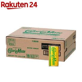 カロリーメイト リキッド フルーツミックス味(200ml*30本入)【カロリーメイト】