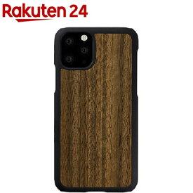 マン&ウッド iPhone 11 Pro 天然木ケース Koala I16831i58R(1個)【マン&ウッド(Man&Wood)】