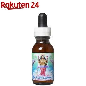 女神のエッセンス ラクシュミ(Lakshmi)(25ml)【パシフィックエッセンス】