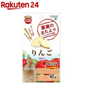 果実のおたより りんご(10g)
