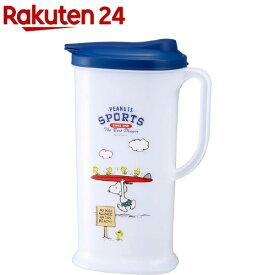 スヌーピー 冷水筒 ピッチャー 2.0リットル RC-2010(1個)
