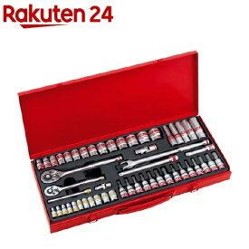 SK11 ソケットレンチセット TS-2352M(1セット)【SK11】