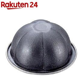ブラックフィギュア ゼリータイプカップケーキ焼型 桜 D-032(1コ入)【ブラックフィギュア】