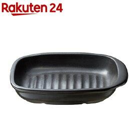 イシガキ産業 グリル名人 プレミアム陶器プレート(小) 4032(1コ入)