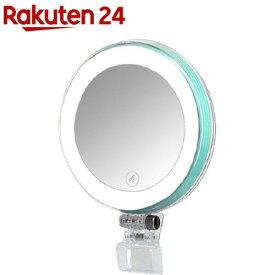 LEDライトコンパクトビューティー VLR-D24G デーライト グリーン L26732(1個)