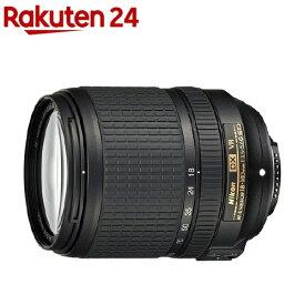 ニコン 交換レンズ AF-S DX NIKKOR 18-140mm f/3.5-5.6G ED VR(1本)【ニコン(Nikon)】
