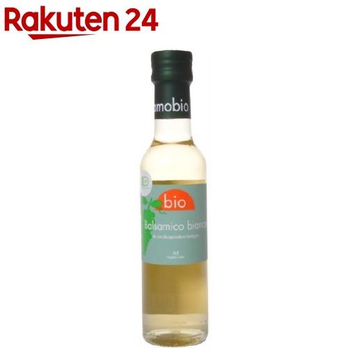 メンガツォーリオーガニックバルサミコ酢(白)