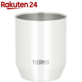 サーモス 真空断熱カップ 0.36L ホワイト JDH-360C WH(1個)【サーモス(THERMOS)】