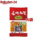 チョーコー醤油 長崎みそ(1kg*10袋セット)