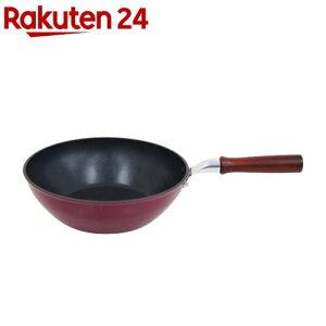 ウルシヤマ金属 凜 深型フライパン 26cm RIN-D26(1個)【ウルシヤマ金属工業】