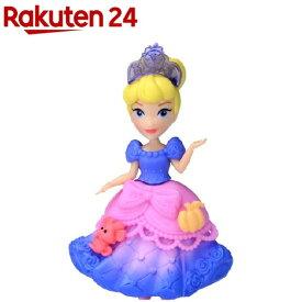 ディズニー プリンセス リトルキングダム LK-04 シンデレラ(1コ入)【リトルキングダム】