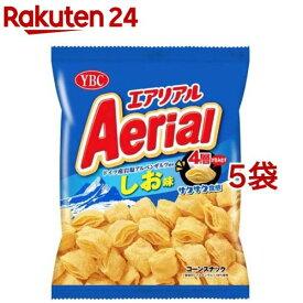 エアリアル しお味(75g*5袋セット)