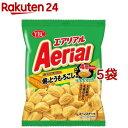 エアリアル 焼きとうもろこし(70g*5袋セット)