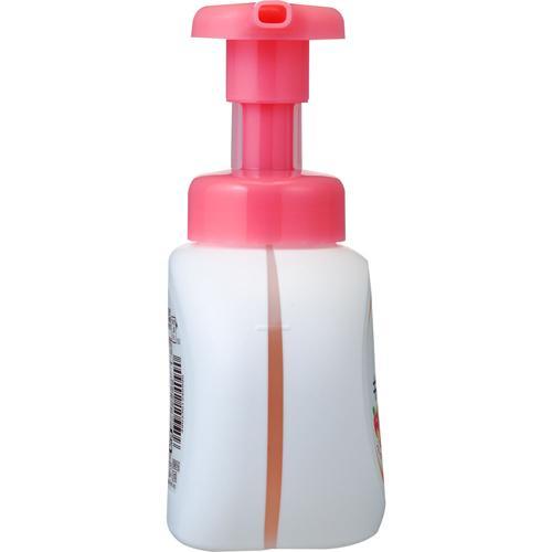 キレイキレイ泡ハンドソープフルーツミックスの香りポンプ