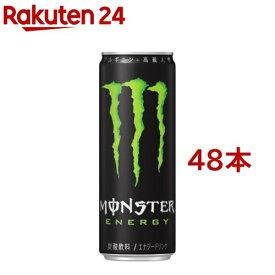 モンスター エナジー(355ml*48本入)【y2f】【モンスター】