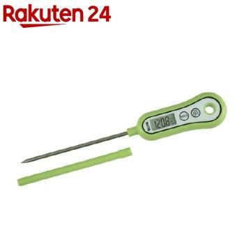 タニタ料理用デジタル温度計TT-533-NGRピスタチオグリーン