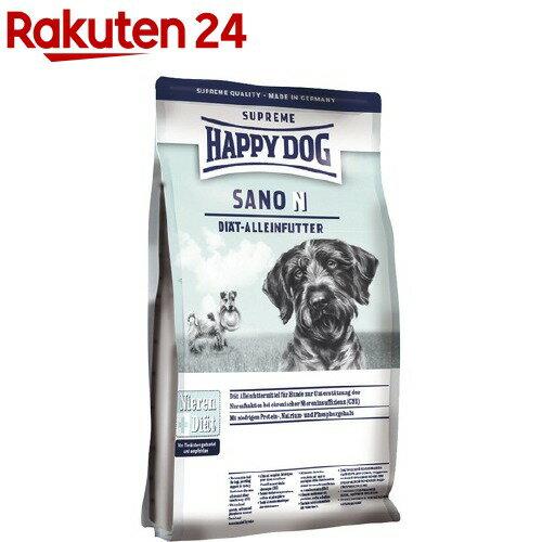 ハッピードッグスプリーム・ダイエットサノN腎臓サポート全犬種成犬-高齢犬用中粒