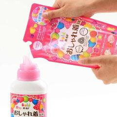 ボールド香りのおしゃれ着洗剤わくわくベリー&フラワーの香りつめかえ用